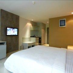 Отель The Present Sathorn Бангкок фото 7