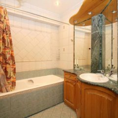 Апартаменты Lakshmi Apartment Universitet ванная