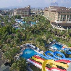 Sunis Kumköy Beach Resort Hotel & Spa – All Inclusive бассейн фото 3