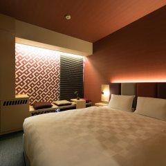 Hakata Tokyu REI Hotel комната для гостей фото 2