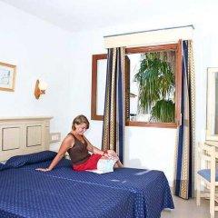 Отель HSM Club Torre Blanca спа