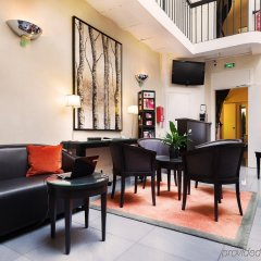 Archetype Etoile Hotel Париж комната для гостей фото 4