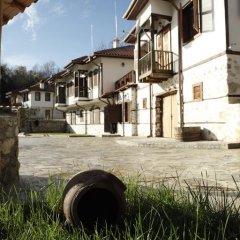 Отель Family Hotel Dinchova kushta Болгария, Сандански - отзывы, цены и фото номеров - забронировать отель Family Hotel Dinchova kushta онлайн парковка