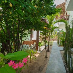 Отель An Bang Garden Homestay фото 11