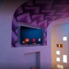Hotel Un Amor Мехико комната для гостей фото 2