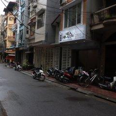 Отель Hola Homestay Ханой