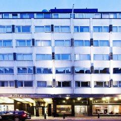Clarion Hotel Amaranten фото 6
