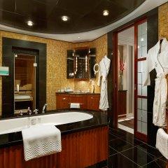 Отель Adlon Kempinski Берлин ванная