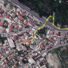 Отель Pandora Residence Албания, Тирана - отзывы, цены и фото номеров - забронировать отель Pandora Residence онлайн фото 2