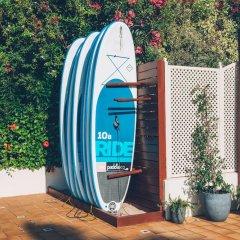 Iberostar Suites Hotel Jardín del Sol – Adults Only (отель только для взрослых) фото 7