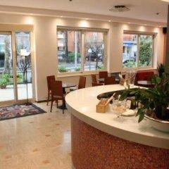 Отель ARDESIA Римини интерьер отеля