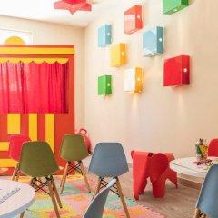 Отель Residence by Krystal Grand All Inclusive Мексика, Сан-Хосе-дель-Кабо - отзывы, цены и фото номеров - забронировать отель Residence by Krystal Grand All Inclusive онлайн детские мероприятия фото 2