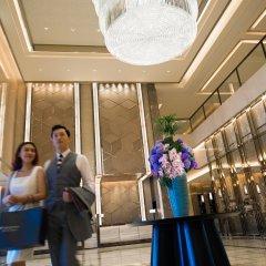 Отель InterContinental Shanghai Hongqiao NECC