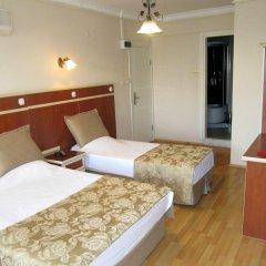 Efsane Hotel Турция, Дикили - отзывы, цены и фото номеров - забронировать отель Efsane Hotel онлайн комната для гостей фото 5
