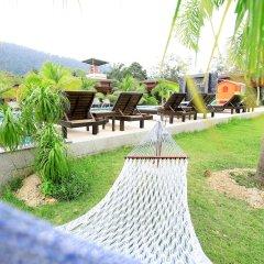 Отель Siri Lanta Resort Ланта фото 10