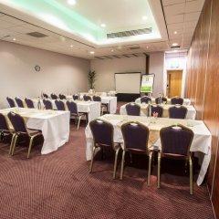 Отель Holiday Inn LIVERPOOL CITY CENTRE Великобритания, Ливерпуль - отзывы, цены и фото номеров - забронировать отель Holiday Inn LIVERPOOL CITY CENTRE онлайн фото 3