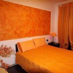Отель Moonrose Италия, Кардано-аль-Кампо - отзывы, цены и фото номеров - забронировать отель Moonrose онлайн комната для гостей фото 5