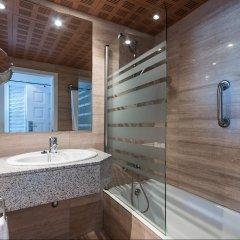 Hotel Playa Esperanza ванная