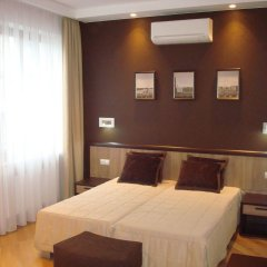 Отель Меблированные комнаты Эсперанс Санкт-Петербург комната для гостей фото 2