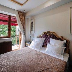 Гостиница Фидан Сочи комната для гостей фото 16