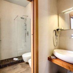 Trevi Beau Boutique Hotel ванная