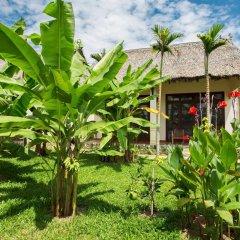 Отель Water Coconut Boutique Villas фото 5