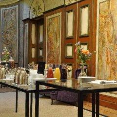 Отель Pillows Grand Hotel Reylof Бельгия, Гент - отзывы, цены и фото номеров - забронировать отель Pillows Grand Hotel Reylof онлайн питание фото 2