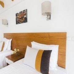Отель Vila Barca Мадалена детские мероприятия
