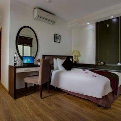 Отель Hanoi Focus Hotel Вьетнам, Ханой - отзывы, цены и фото номеров - забронировать отель Hanoi Focus Hotel онлайн сейф в номере