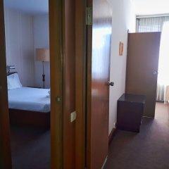 Отель Garni Jugoslavija Сербия, Белград - отзывы, цены и фото номеров - забронировать отель Garni Jugoslavija онлайн комната для гостей фото 5