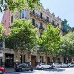 Отель Petit Palace Museum Испания, Барселона - 2 отзыва об отеле, цены и фото номеров - забронировать отель Petit Palace Museum онлайн парковка