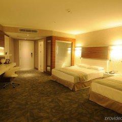 Sentido Gold Island Hotel комната для гостей