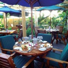 Nadi Bay Resort Hotel Вити-Леву питание