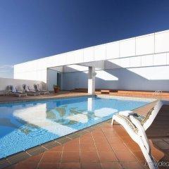 Отель Stamford Plaza Sydney Airport бассейн фото 2