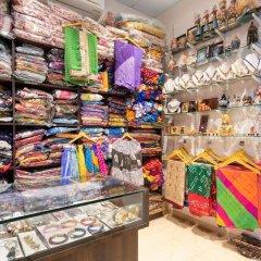 Отель Ramada Resort Kumbhalgarh развлечения
