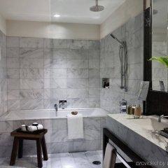 Отель Kimpton Hotel Eventi, an IHG Hotel США, Нью-Йорк - отзывы, цены и фото номеров - забронировать отель Kimpton Hotel Eventi, an IHG Hotel онлайн ванная