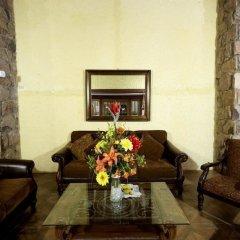 Отель Quinta Misión интерьер отеля фото 3