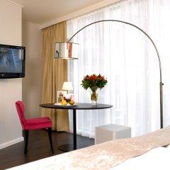 Отель Thon Hotel Bristol Stephanie Бельгия, Брюссель - 1 отзыв об отеле, цены и фото номеров - забронировать отель Thon Hotel Bristol Stephanie онлайн удобства в номере