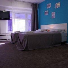 Отель Bon Voyage Санкт-Петербург комната для гостей фото 5