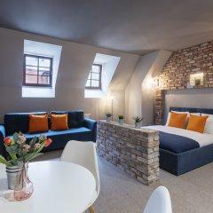 Отель D&C ApartHotels комната для гостей