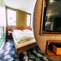 Отель Cocoon Stachus Германия, Мюнхен - 2 отзыва об отеле, цены и фото номеров - забронировать отель Cocoon Stachus онлайн удобства в номере фото 2