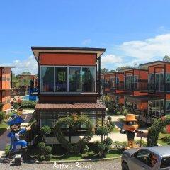 Отель Rattana Resort Ланта фото 4