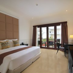 Grand Palace Hotel Sanur - Bali комната для гостей