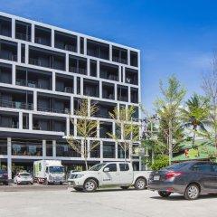 Blu Monkey Hub and Hotel Phuket фото 3