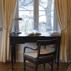 Stallmästaregården Hotel Стокгольм в номере фото 2