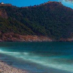 Отель Kleopatra South Star пляж фото 2