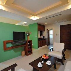 Отель Samui Honey Tara Villa Residence Таиланд, Самуи - отзывы, цены и фото номеров - забронировать отель Samui Honey Tara Villa Residence онлайн комната для гостей фото 5