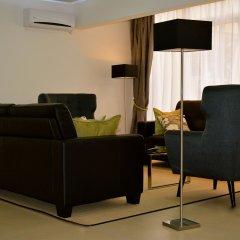 Отель New Brookfields Hotel Сьерра-Леоне, Фритаун - отзывы, цены и фото номеров - забронировать отель New Brookfields Hotel онлайн комната для гостей фото 5