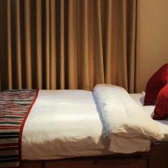 Отель Unique Wild Resort Непал, Саураха - отзывы, цены и фото номеров - забронировать отель Unique Wild Resort онлайн комната для гостей фото 3