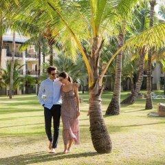 Отель Shandrani Beachcomber Resort & Spa All Inclusive Кюрпип помещение для мероприятий